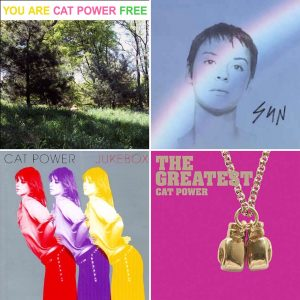Discovering Laura dedicado a Cat Power