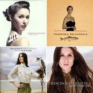 Discovering Laura dedicado a Francisca Valenzuela