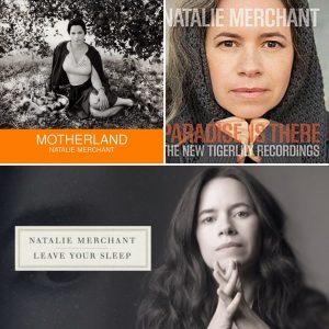 Discovering Laura dedicado a Natalie Merchant