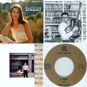 Discovering Laura dedicado a Nick Waterhouse