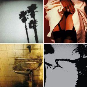 Discovering Laura dedicado a Twilight Singers